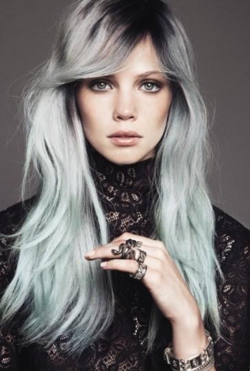 Hair Style Example 1